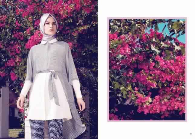Style De Hijab Moderne12
