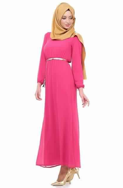Style De Hijab Moderne13