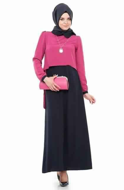 Style De Hijab Moderne15