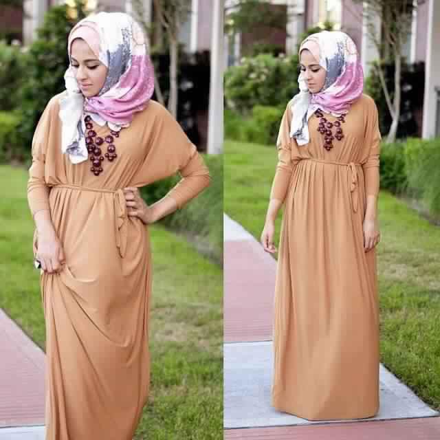 Style De Hijab Moderne16
