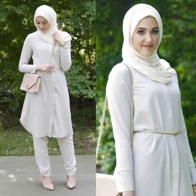 Style De Hijab Moderne22