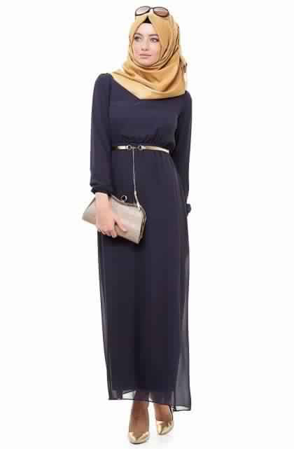 Style De Hijab Moderne24