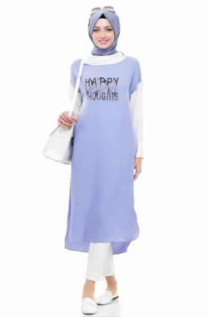 Style De Hijab Moderne25