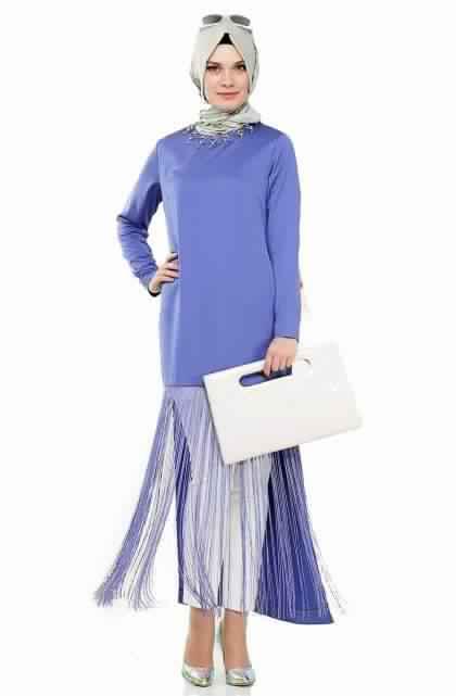 Style De Hijab Moderne26