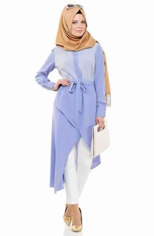 Style De Hijab Moderne27