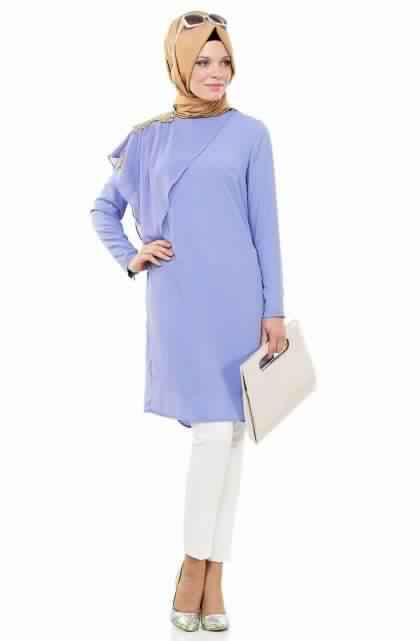 Style De Hijab Moderne28