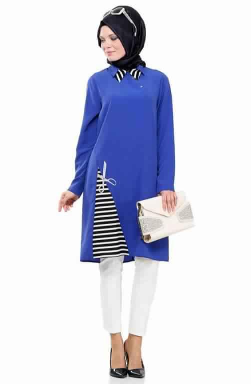 Style De Hijab Moderne30