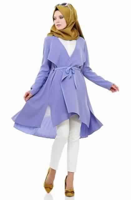 Style De Hijab Moderne31