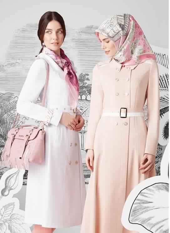 Style De Hijab Moderne4