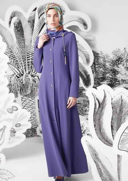 Style De Hijab Moderne5
