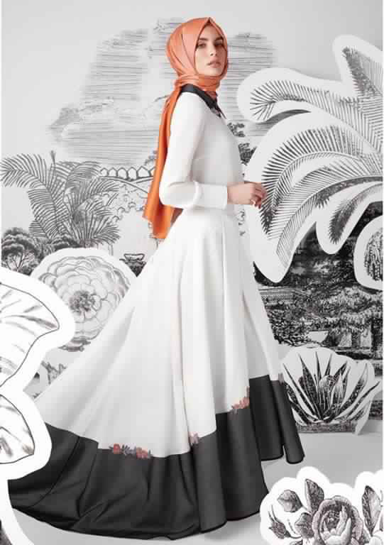 Style De Hijab Moderne6