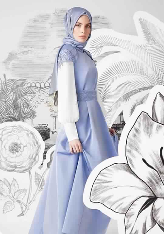 Style De Hijab Moderne7