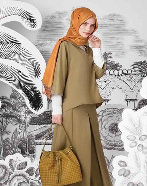 Style De Hijab Moderne8