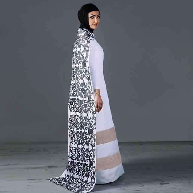 Style De Hijab Moderne9
