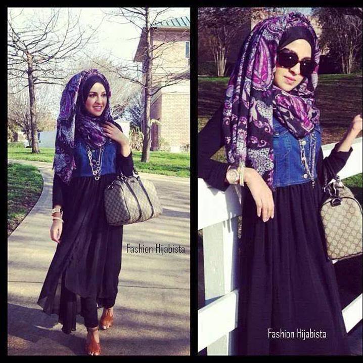 D Couvrez Cette Collection Magnifique D 39 Id E De Style De Hijab Moderne Et Pratique Astuces Hijab