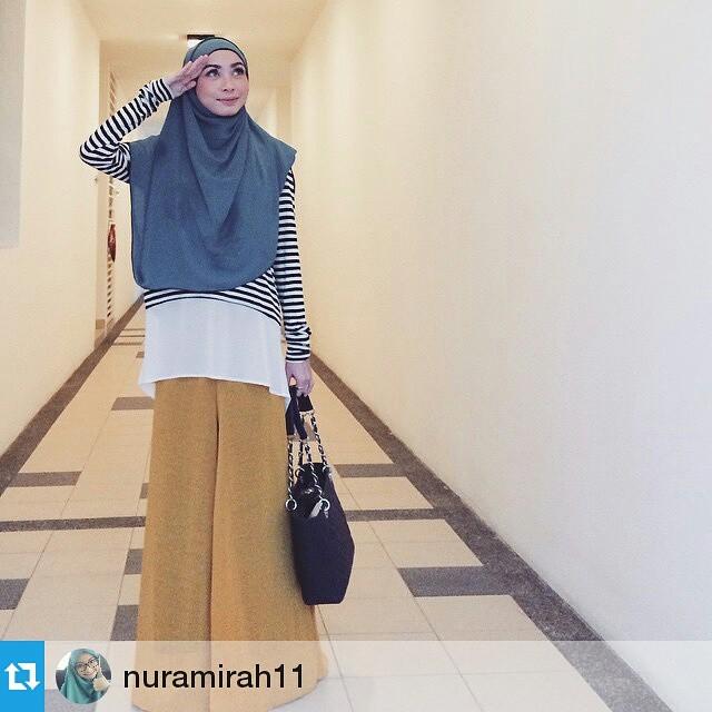 Style De Hijab6