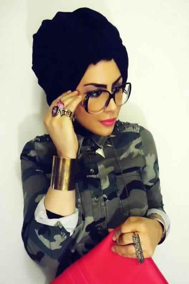 Style De Hijab7
