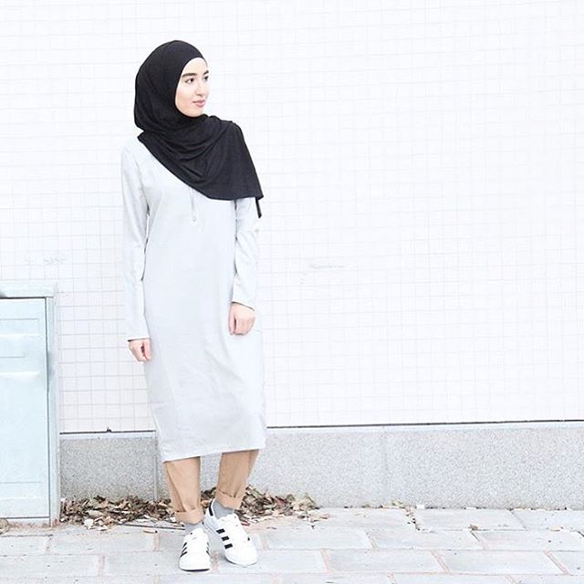 Styles De Hijab Fashion10
