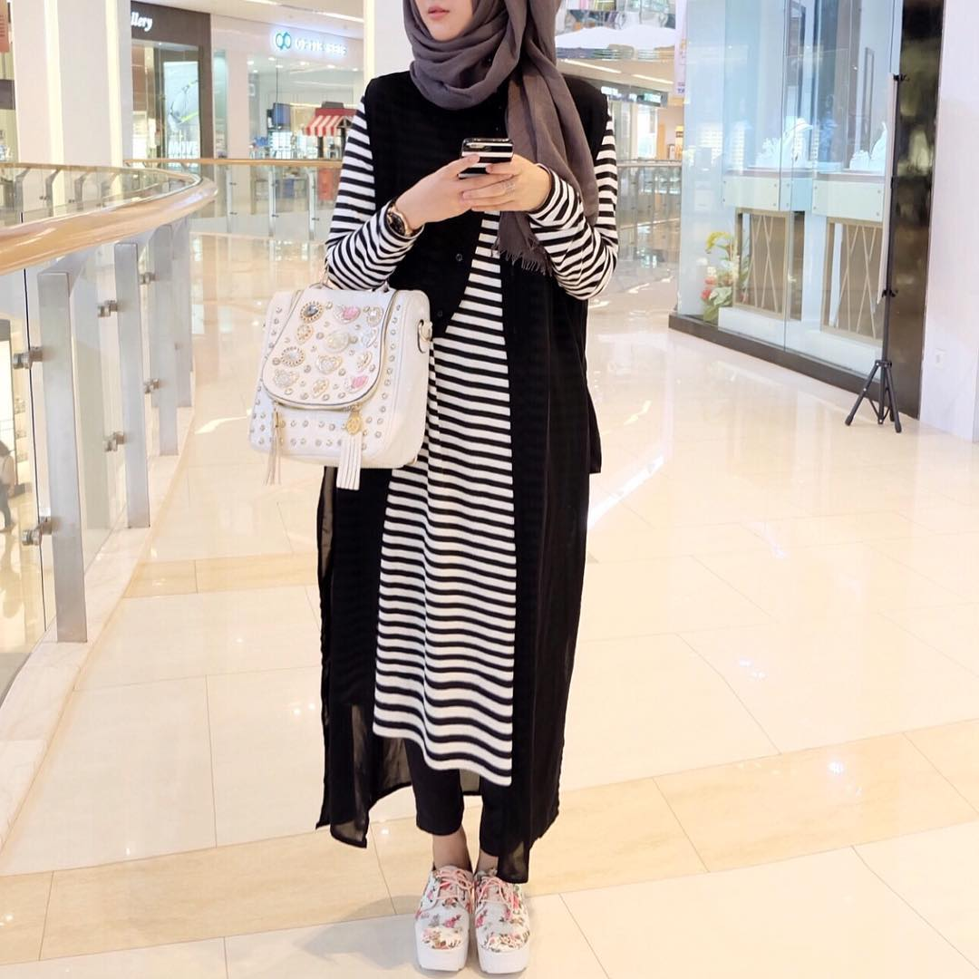 15 styles de hijab fashion et l gant qui vous donneront envie de porter astuces hijab Fashion style and mode facebook