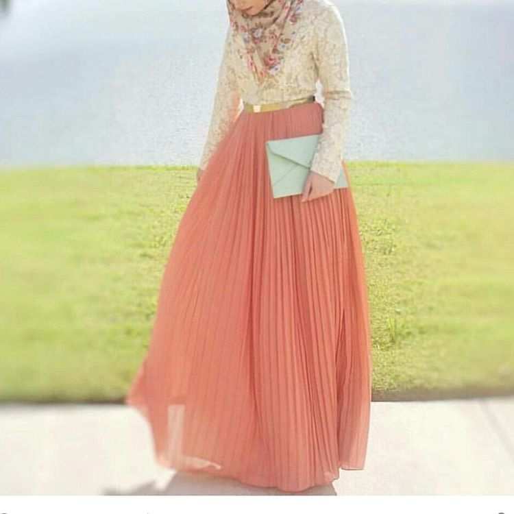 Styles De Hijab Fashion2