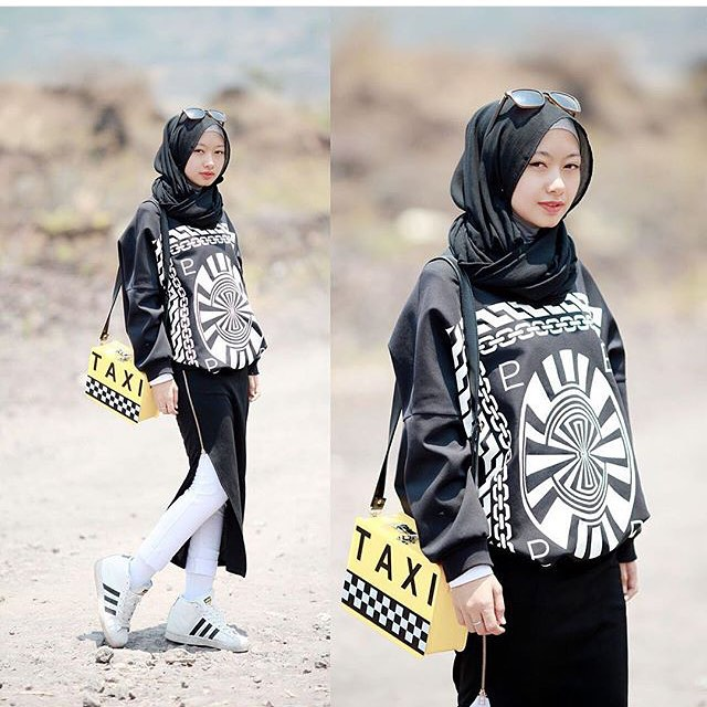 Styles De Hijab Fashion3