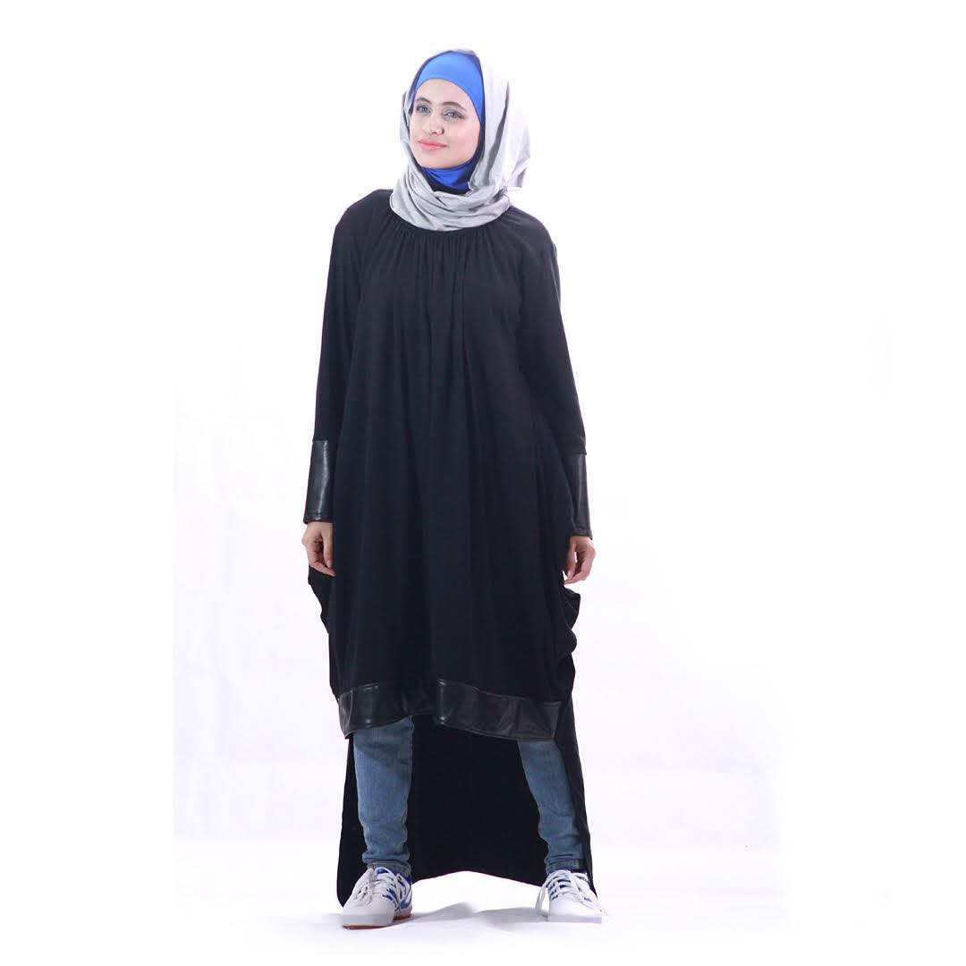 Styles De Hijab Fashion9