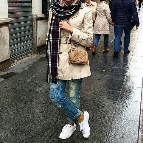 Styles De Hijab10