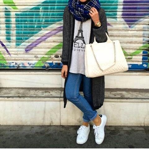 Styles De Hijab34