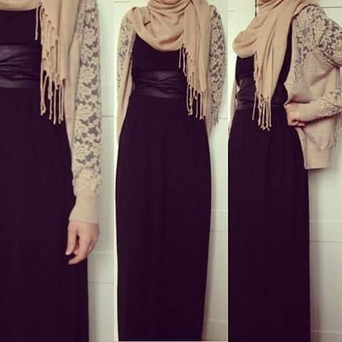 Styles De Hijab42