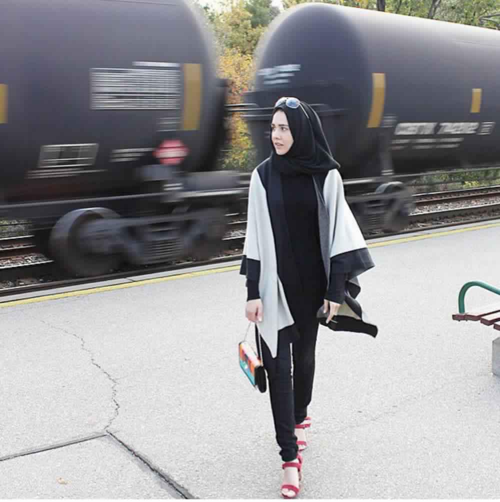 Styles De Hijab8