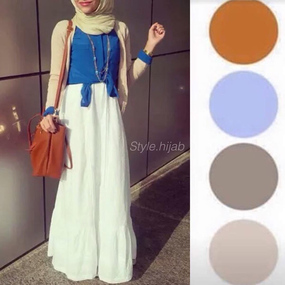 Styles Hijab Fashion1