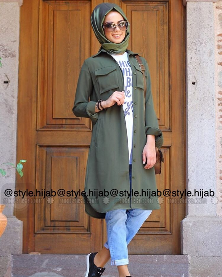 Styles Hijab Fashion12