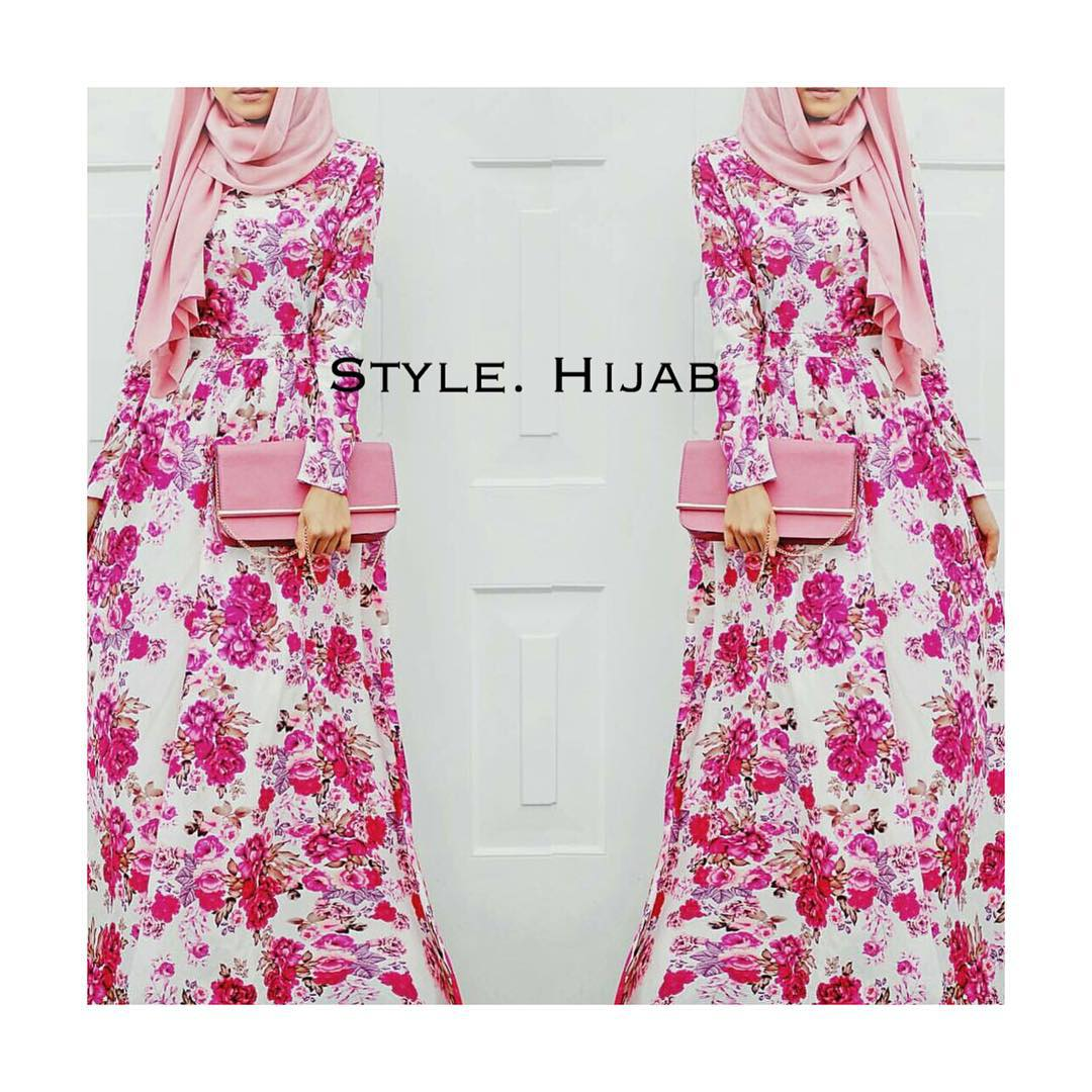 Styles Hijab Fashion14