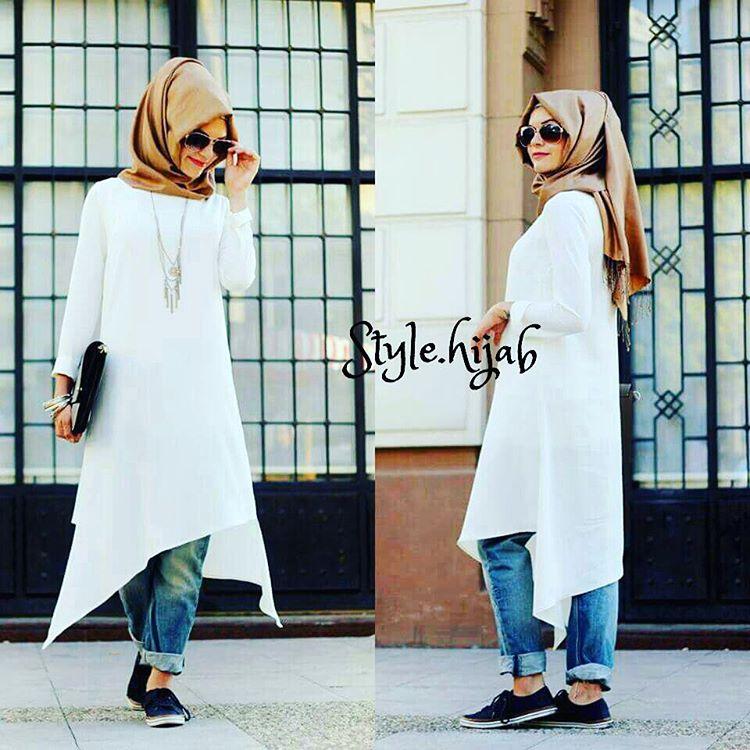 Styles Hijab Fashion18