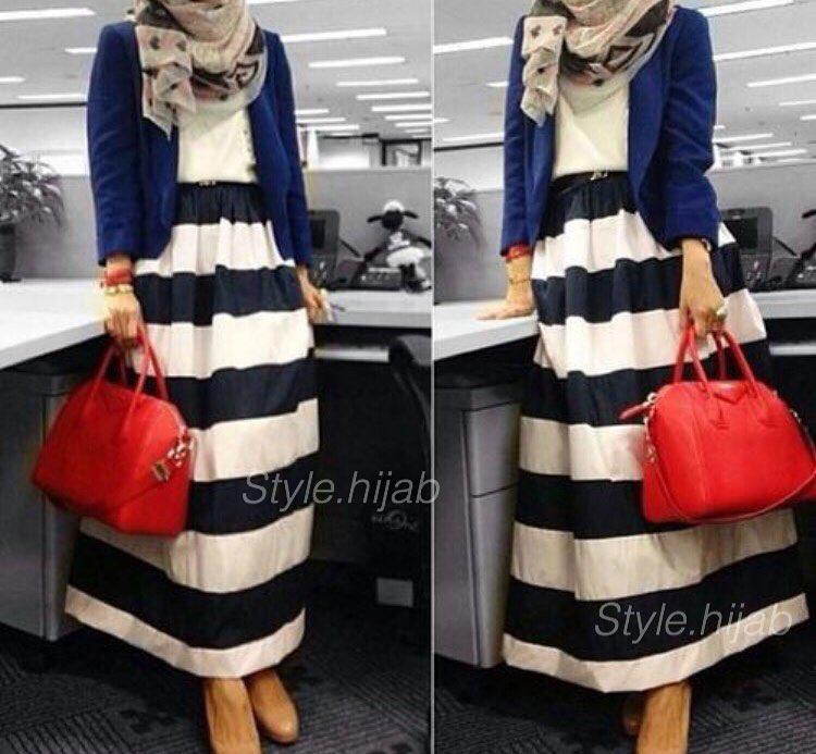 Styles Hijab Fashion21