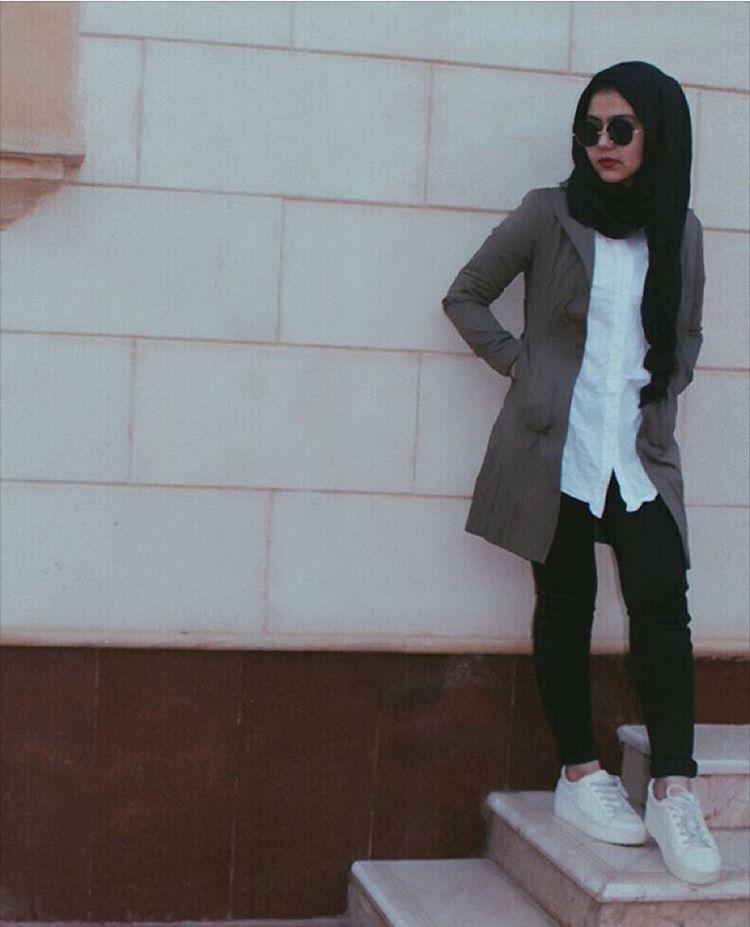 Styles Hijab Fashion24