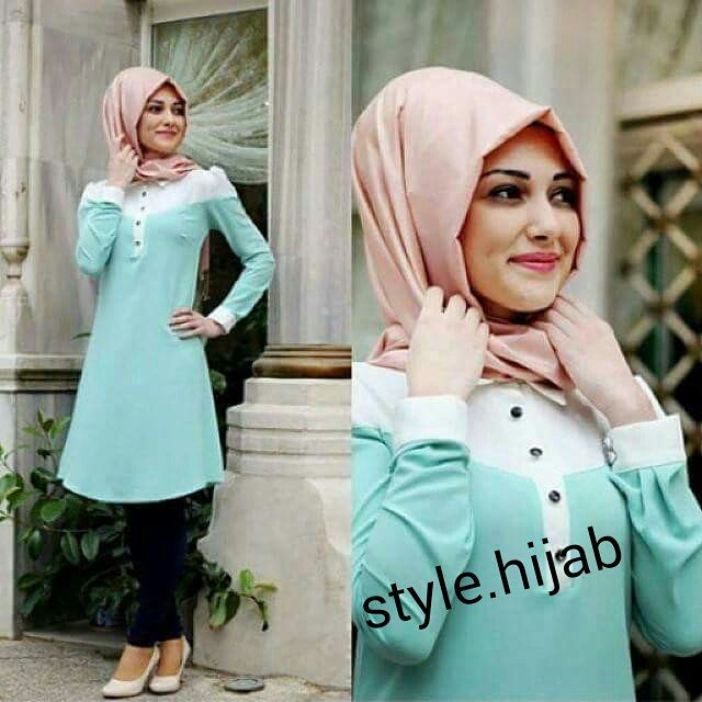 Styles Hijab Fashion5