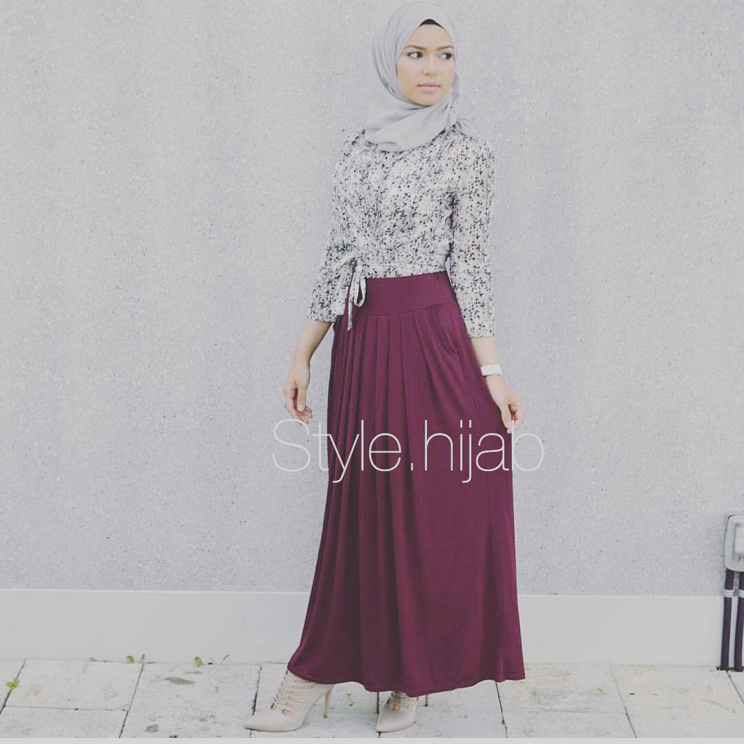 Styles Hijab Fashion6
