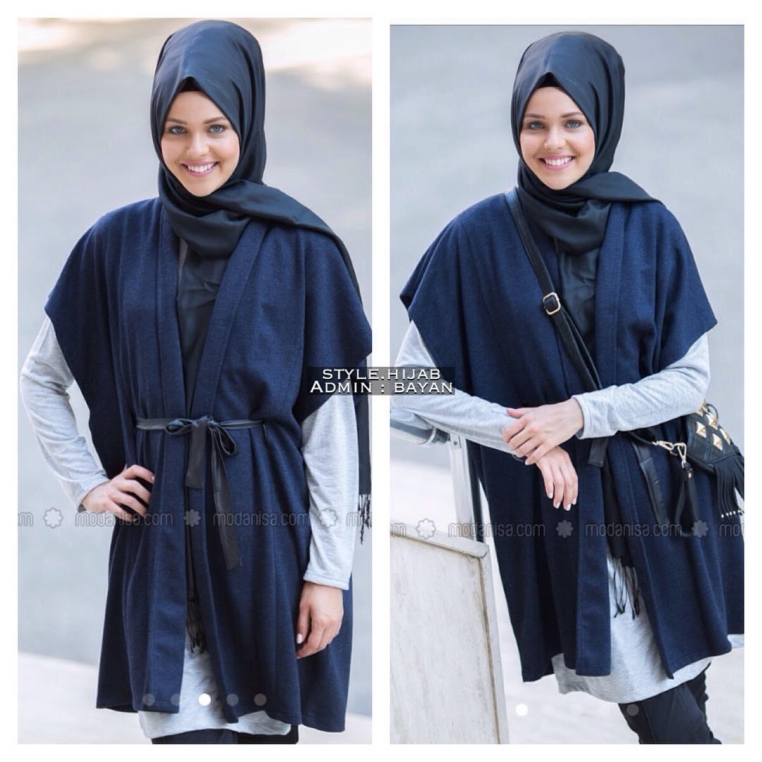Styles Hijab Fashion7