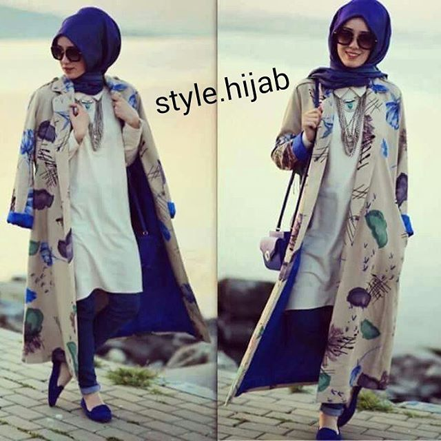 Styles Hijab Fashion8