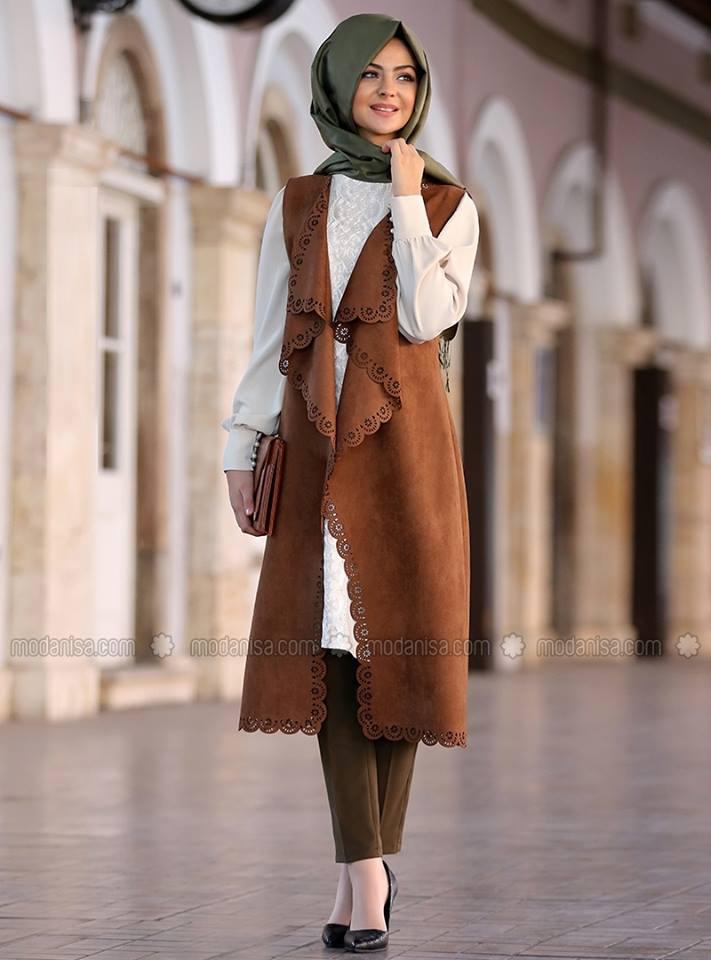 Tenue De Hijab2