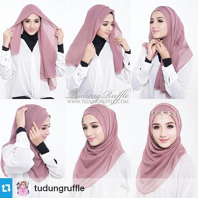 hijab mode21