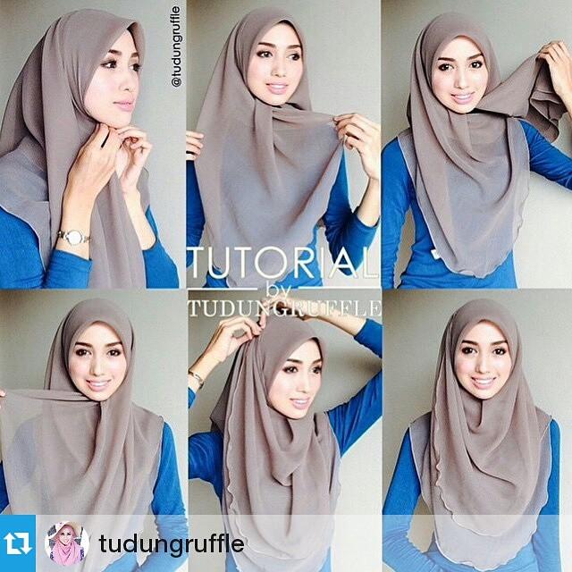 hijab mode22
