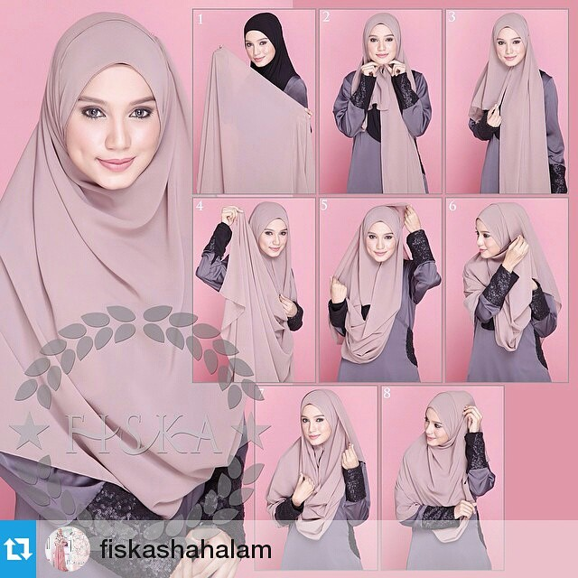 hijab mode23