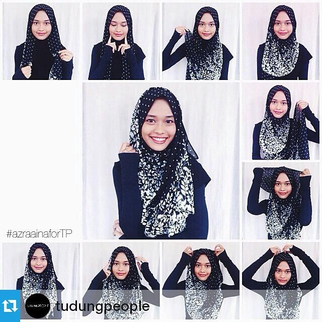 hijab mode9