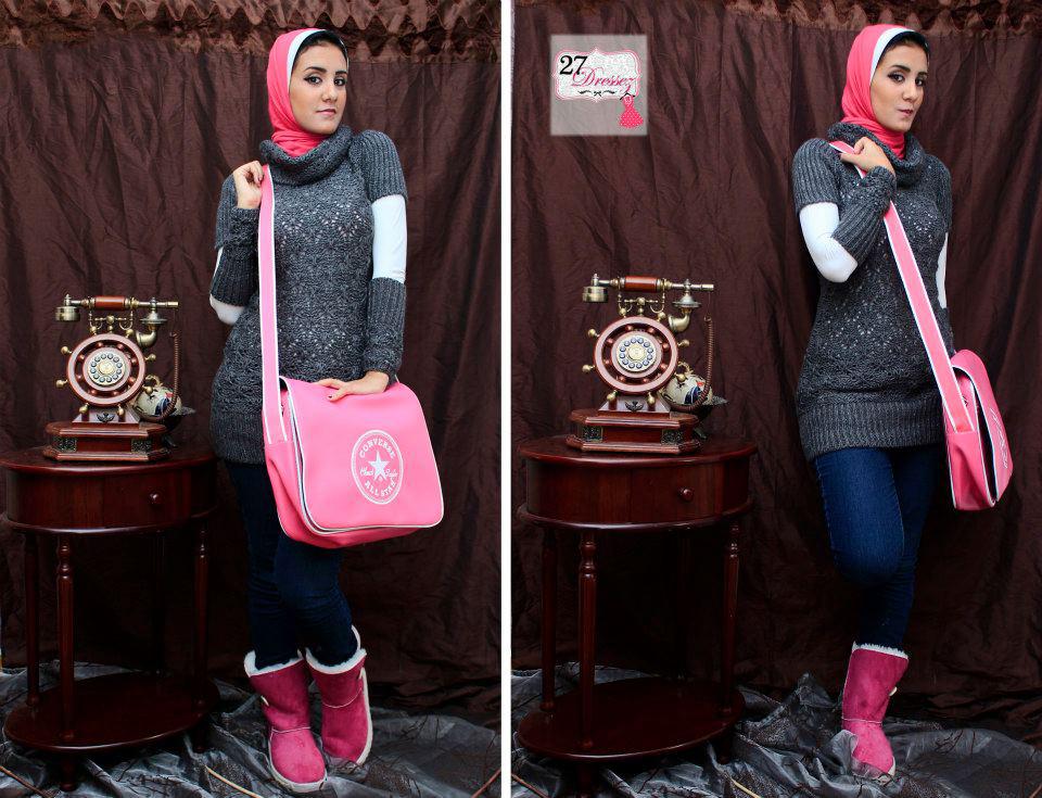hijab pour hiver5