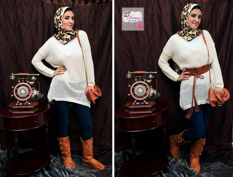 hijab pour hiver7