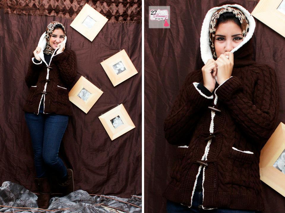 hijab pour hiver8