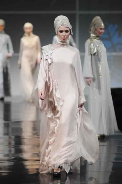 robe de fiancaille femme voilée15