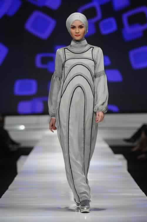 robe de fiancaille femme voilée17